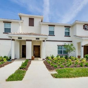 Picture Renting Your Own Luxury Home On The Exclusive Champions Gate Resort, Close To Disney, Orlando Townhome 2829 photos Exterior