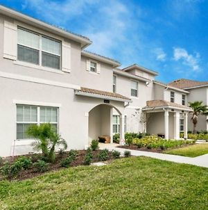 You Will Love This 5 Star Home Located On Champions Gate Resort, Orlando Townhome 2879 photos Exterior
