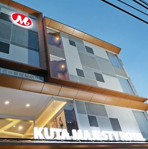 Kuta Majesty Hotel By Urban Styles photos Exterior