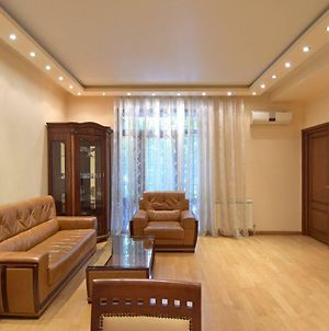Comfortable Beautiful Apartment In The City Center On 2Nd Floor Near Kaskad And Opera House photos Exterior