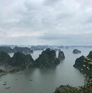 Cuong Thinh Ha Long photos Exterior