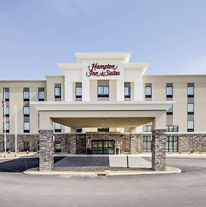 Hampton Inn Suites Ashland, Ohio photos Exterior