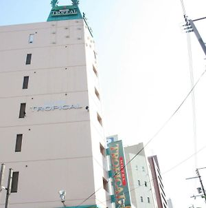 Hotel Tropical Osaka - Adults Only photos Exterior