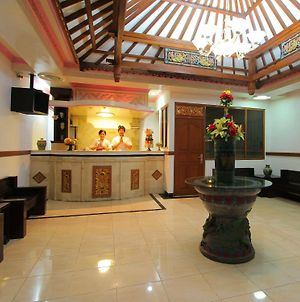 Jimbaran Lestari Culture Villas & Spa photos Exterior
