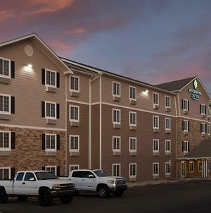 Woodspring Suites Odessa photos Exterior