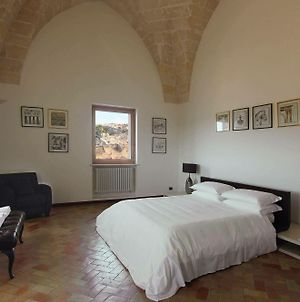 Antica Civita B&B Luxury Room photos Exterior
