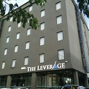 The Leverage Business Hotel photos Exterior