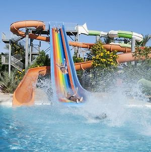 Continental Plaza Aqua Beach photos Exterior