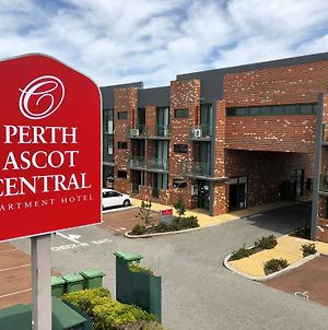 Perth Ascot Central Apartment Hotel photos Exterior