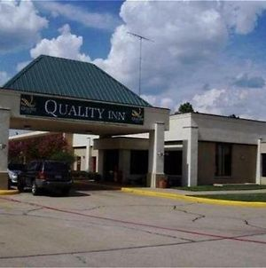 Quality Inn Near Tarleton State University photos Exterior