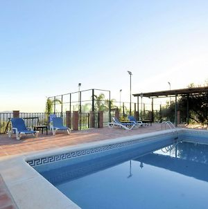 Comfortable Cotttage In Periana With Swimming Pool photos Exterior