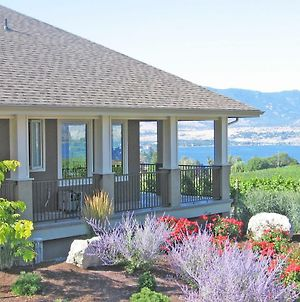 Monashee B&B; A Naramata Bench Vineyard Retreat photos Exterior