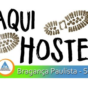 Pousada E Hostel Aqui photos Exterior
