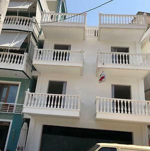 Summer Hotel Himare photos Exterior