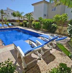 Villa Favor - 3 Bed With Pool Close To Nissi Beach Ayia Napa photos Exterior
