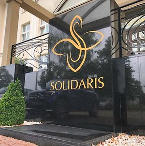 Solidaris photos Exterior