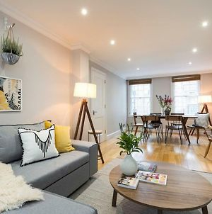 Chic 2 Bed House In Marylebone photos Exterior