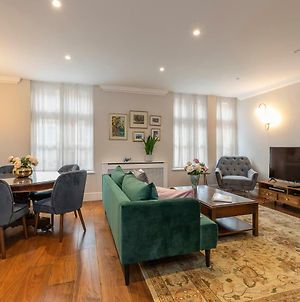 Beautiful 2 Bed Apt In The Heart Of Mayfair, Close To Tube photos Exterior