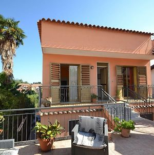Lovely Holiday Home In Giardini Naxos Near Sea photos Exterior
