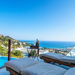 Zen Villa With Amazing Seaview By Hello Apartments Sitges photos Exterior