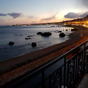 """""""Hostel Taormina Beach - Homstel"""" - """"Special For Digital Nomads"""" - More Time Less Pay photos Exterior"""