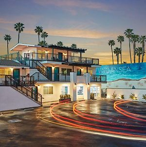 The Shoal Hotel La Jolla Beach photos Exterior
