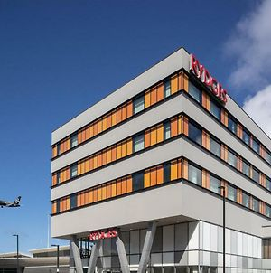Rydges Wellington Airport photos Exterior