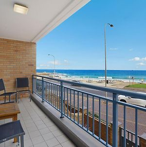 Newcastle Short Stay Apartments - Sandbar Newcastle Beach photos Exterior