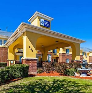 Best Western Fort Worth Inn And Suites photos Exterior