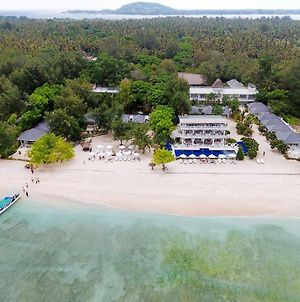 Seri Resort Gili Meno photos Exterior