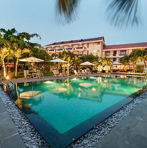 Phu Thinh Boutique Resort & Spa photos Exterior