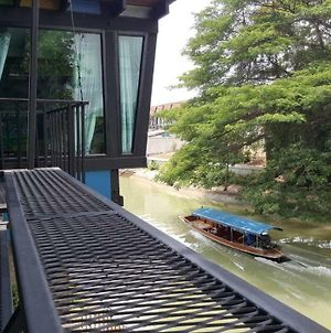 Baan Mae Khian Riverside Homestay By U Thong Klong Muang photos Exterior
