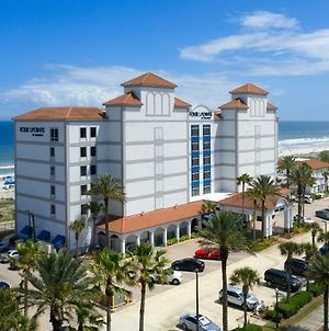 Four Points By Sheraton Jacksonville Beachfront photos Exterior