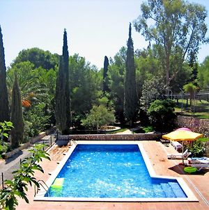 Holiday Home Masia Torrents 6 Pers. photos Exterior