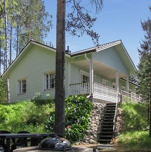 Holiday Home Pa Iva Rinne photos Exterior