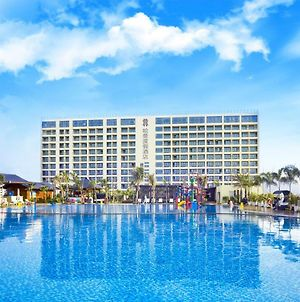 Harman Resort Hotel Sanya photos Exterior