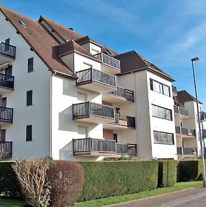 Apartment Cabourg Plage-14 photos Exterior