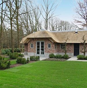 Holiday Home Vrijrijck Vlindervallei-3 photos Exterior