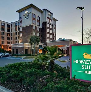 Homewood Suites By Hilton Mobile-East Bay-Daphne photos Exterior