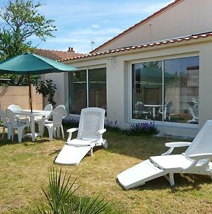 Holiday Home Buissonnets photos Exterior