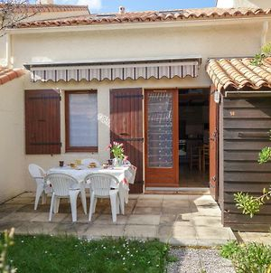 Holiday Home Hameau Des Flots photos Exterior
