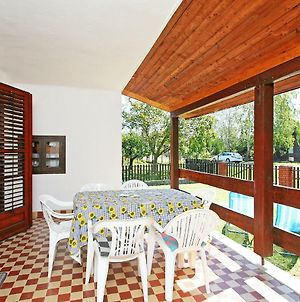 Holiday Home Balaton H447 photos Exterior