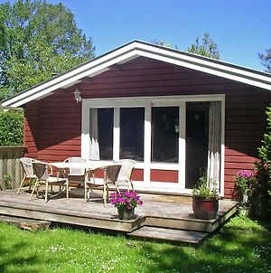 Holiday Home Rusthoeve 14 photos Exterior