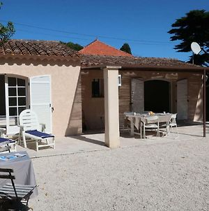 Holiday Home Le Pilon photos Exterior