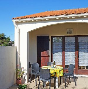 Holiday Home Le Goeland Argente photos Exterior
