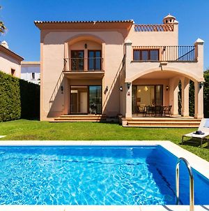 Holiday Home Villa Resina Golf photos Exterior