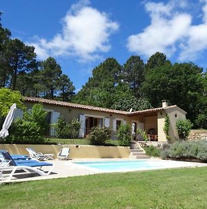 Holiday Home Villa Les Vignes photos Exterior