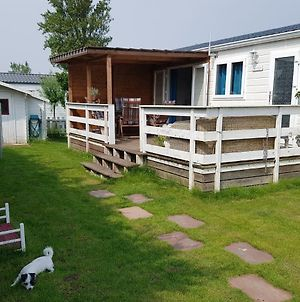 Holiday Home Wiringher Chalet 67 photos Exterior