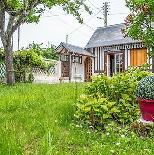 Holiday Home Petit Champ photos Exterior