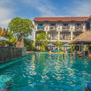 The Lokha Legian Resort & Spa photos Exterior